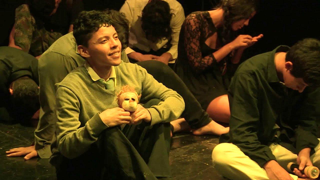 """""""ENSAMBLE VOCAL"""", Muestra Académica final de Canto 3,  Estudio de Actores Cali, Noviembre del 2020"""