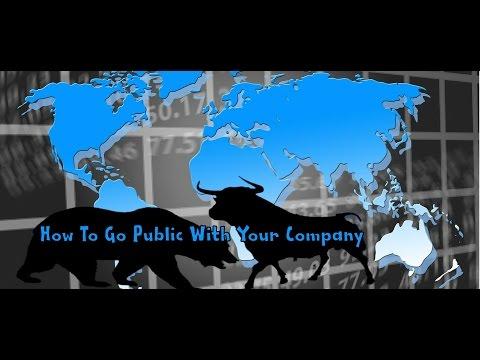 Public Company Barbados