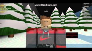ROBLOX THE PATH OF GENOCIDE
