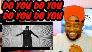BLACK GUY REACTION to Rap Monster 'Do You' MV