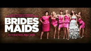 Film Entertainment - Bridesmaids Movie Review