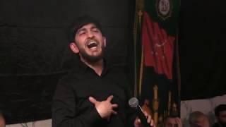 Haci Zahir Mirzevi öz evində Xanim Zehra meclisi - Əyyami Fatimiyyə 2019