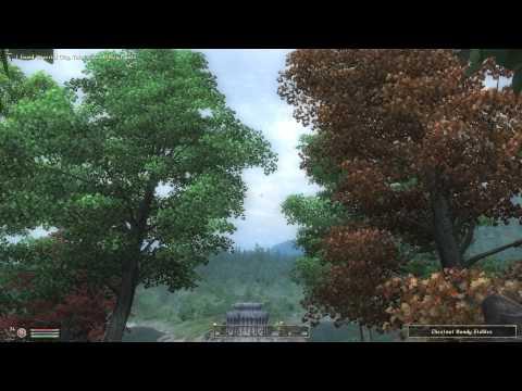 Let's Play Oblivion Again - 06 - Farm Raiders