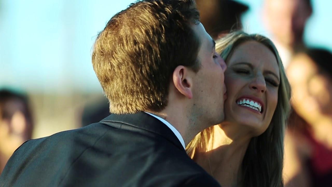 Michelle and Sean Wedding Recap