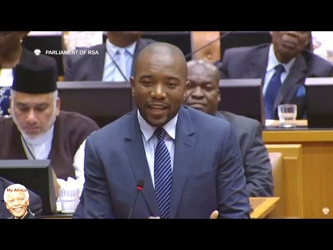 Cyril Ramaphosa Grilled By Opposition On SASA And CPS