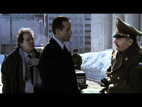 Hamilton 1998  with Peter Stormare in Murmansk cut