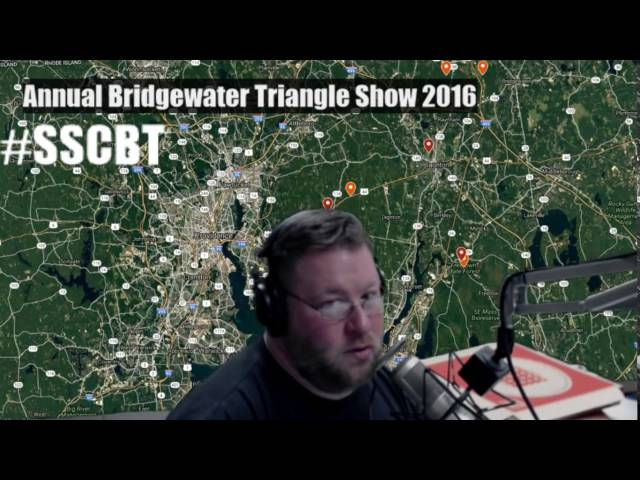 SpookyClip: What does the Bridgewater Triangle Cover?