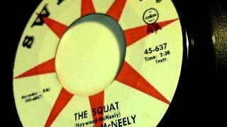 the squat - big jay McNeely - swingin