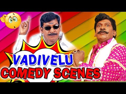 Best South Hindi Dubbed Comedy Scenes