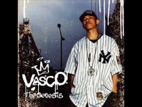 Vasco (+) Music Is Power (feat Double K, TBNY)