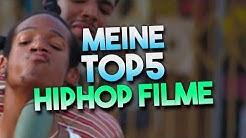 HipHop Filme - die JEDER kennen sollte ! MEINE Top5