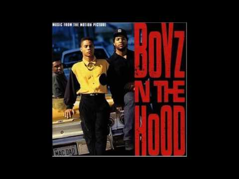 Boyz N The Hood (Soundtrack)