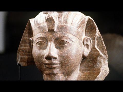 (Doku in HD) Die Pharaonin und das Goldland - Hatschepsuts Reise nach Punt