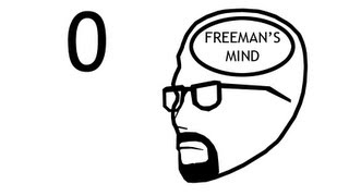Freeman's Mind: Episode 0(Originally released on 6-3-2011 Follow the thoughts of Dr. Gordon Freeman, a 27 year old physicist and neurotic individual. In this episode, Freeman undergoes ..., 2013-08-02T14:18:42.000Z)