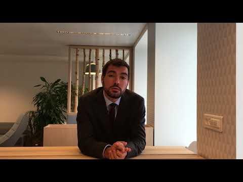 Olivier Sutterlin - 2018 EIT Innovators Award nominee