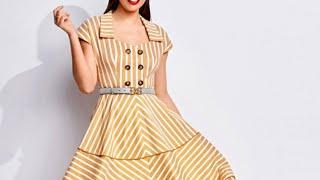 Burda 7/2021 All The Styles First Look