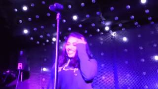 Vanessa White - Running Wild (HD) - The Camden Assembly - 20.03.17