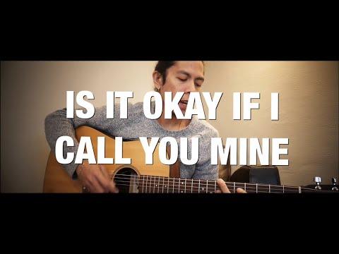 Is it okay if I call you mine  Paul McCrane    Nino Obenza