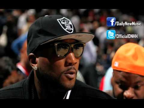 Young Jeezy  Bands A Make Her Dance Freestyle