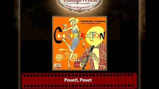 Georges Durban & His Orchestra – Pouet!, Pouet