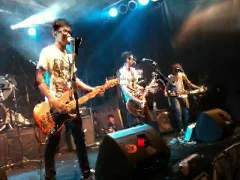SATCF - NOTHING'S FOR REAL ( JAKCLOTH DECEMBER 2011 )