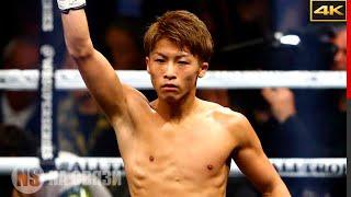 Японский Брюс Ли! 49 кг! Наоя Иноуэ - Разрушительная мощь бокса – История