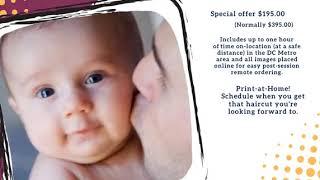 Anúncio para especial de fotos GCV