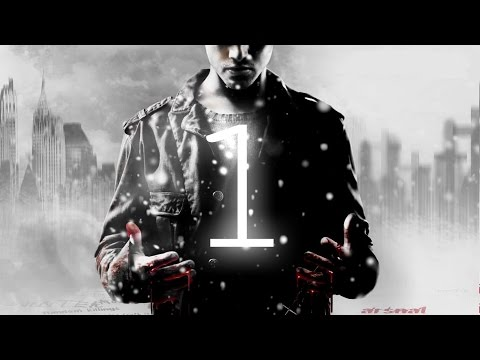 Jani Hooo... | Fahrenheit: Indigo Prophecy #1