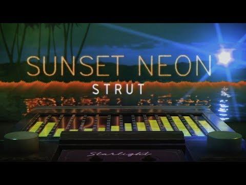 Sunset Neon - Strut