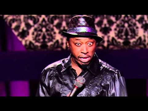Rich White Women - Eddie Griffin