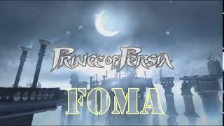 Интро Принц Персии Забытые Пески FOMA