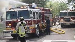 Orange County Fire Dept @ Cygnus Dr