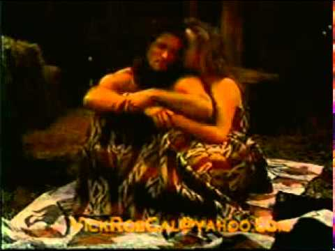One Life To Live- Marty & Dylan Make Love In A Barn 1995