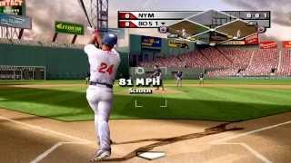 MVP Baseball 2004 PS2 PCSX2 HD 60fps gameplay