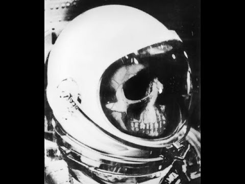 Le registrazioni più inquietanti dallo spazio