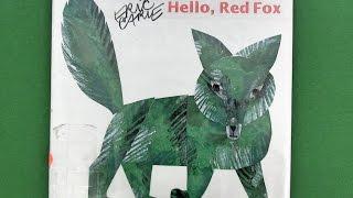 Hello Red Fox