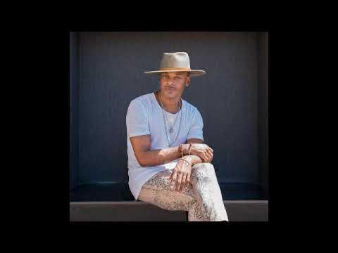 "Stokley Talks Upcoming Solo Album ""Sankofa"", Hit Single ""She"", Status Of Mint Condition"