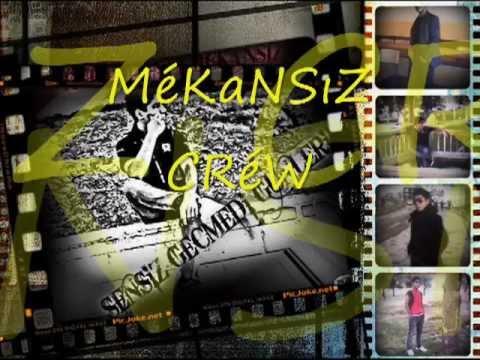 Mekansız Crew Mekansız Mahkum f.t Muhammed Ceylan (OOy Yare, OOy hevale)