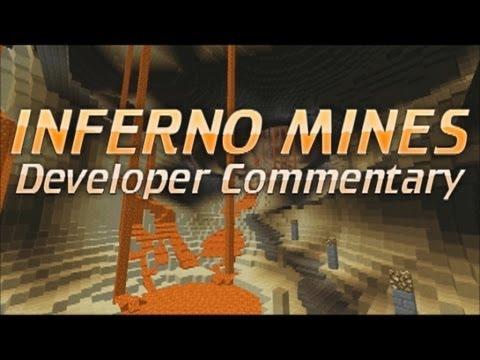 Ep26 Inferno Mines Dev Com (Blackened Archive - Green Wool)