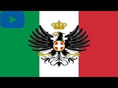 Was wäre wenn Italien den Mittelmächten beigetreten wären -BrosTV