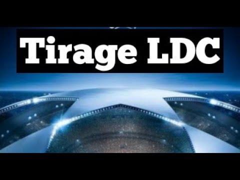 Tirage [Ligue des Champions]