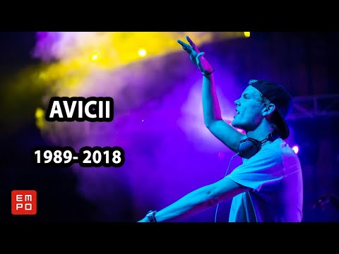 THANK YOU AVICII! (IN MEMORIAM) | DJS REACTIONS | EMPO TV