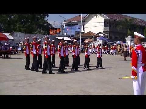PASUSPRADA '12 SMK Guna Dharma Nusantara Cicalengka (lomba LKBB)
