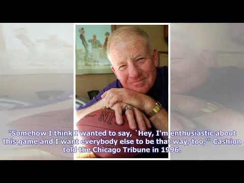 Longtime NFL referee 'Red' Cashion passes away   NFL.com