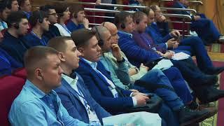 Международная конференция «Новые технологии в урологии: PRO ET CONTRA»
