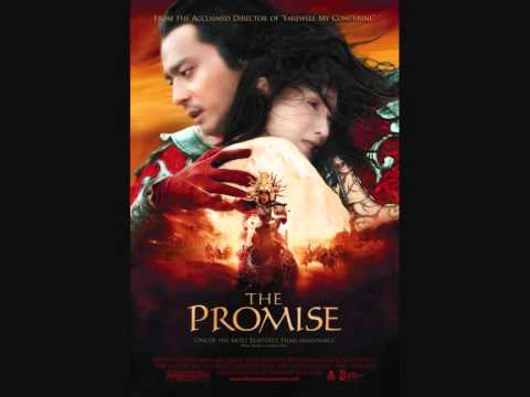 The Promise: An Oriental Suite
