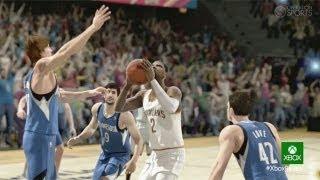 NBA LIVE 14 Won