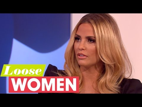 Katie Price Talks About Her Son Harvey's Diet | Loose Women from YouTube · Duration:  6 minutes 38 seconds