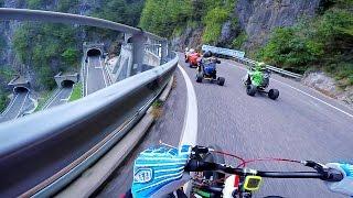 TRIKE Passo S.Boldo - Sliderking