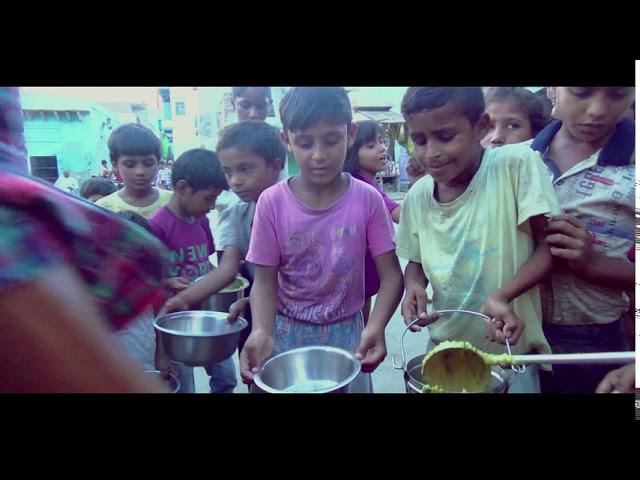 Food For Life at Govardhan   22.09.2020